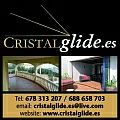 Crystal Glide - From Torrevieja forums