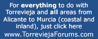 Torrevieja Forums